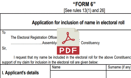 voter-id-form-6-in-english-pdf